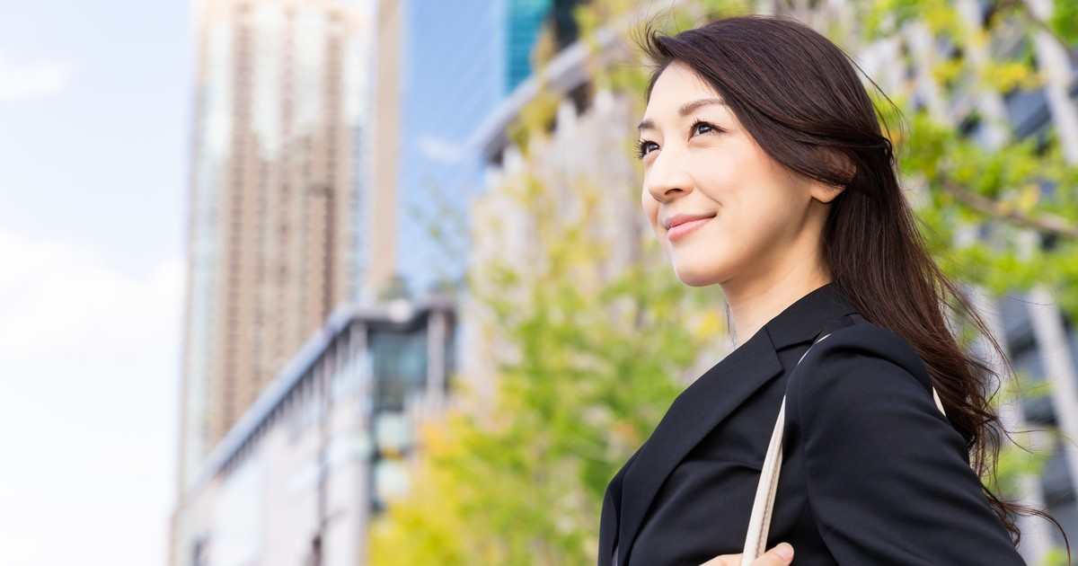 社員の成長マインドセットを伸ばすことは企業の成長にもつながる