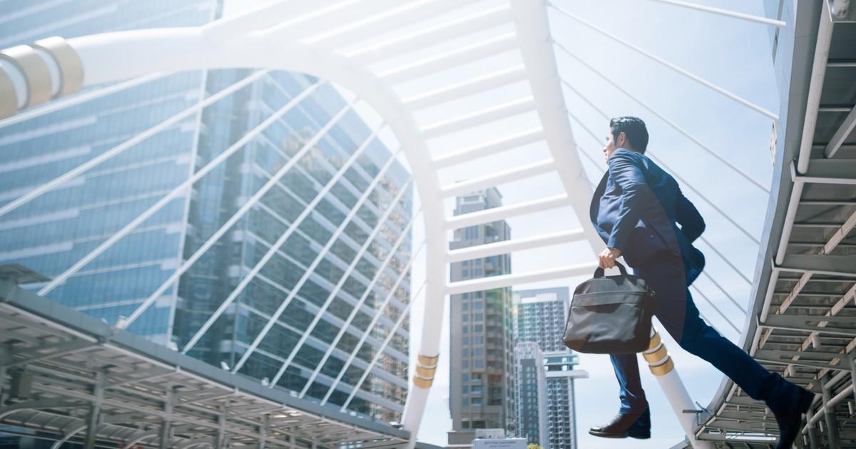 360度評価で社員の行動変容を促す