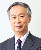 カゴメ株式会社 有沢 正人 氏