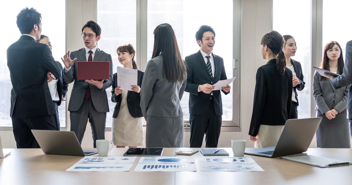 従業員満足度の向上が企業に与える効果