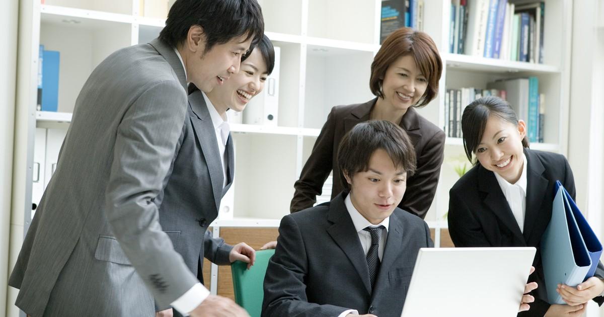 アウトソーシングを取り入れた業務改善を検討しよう