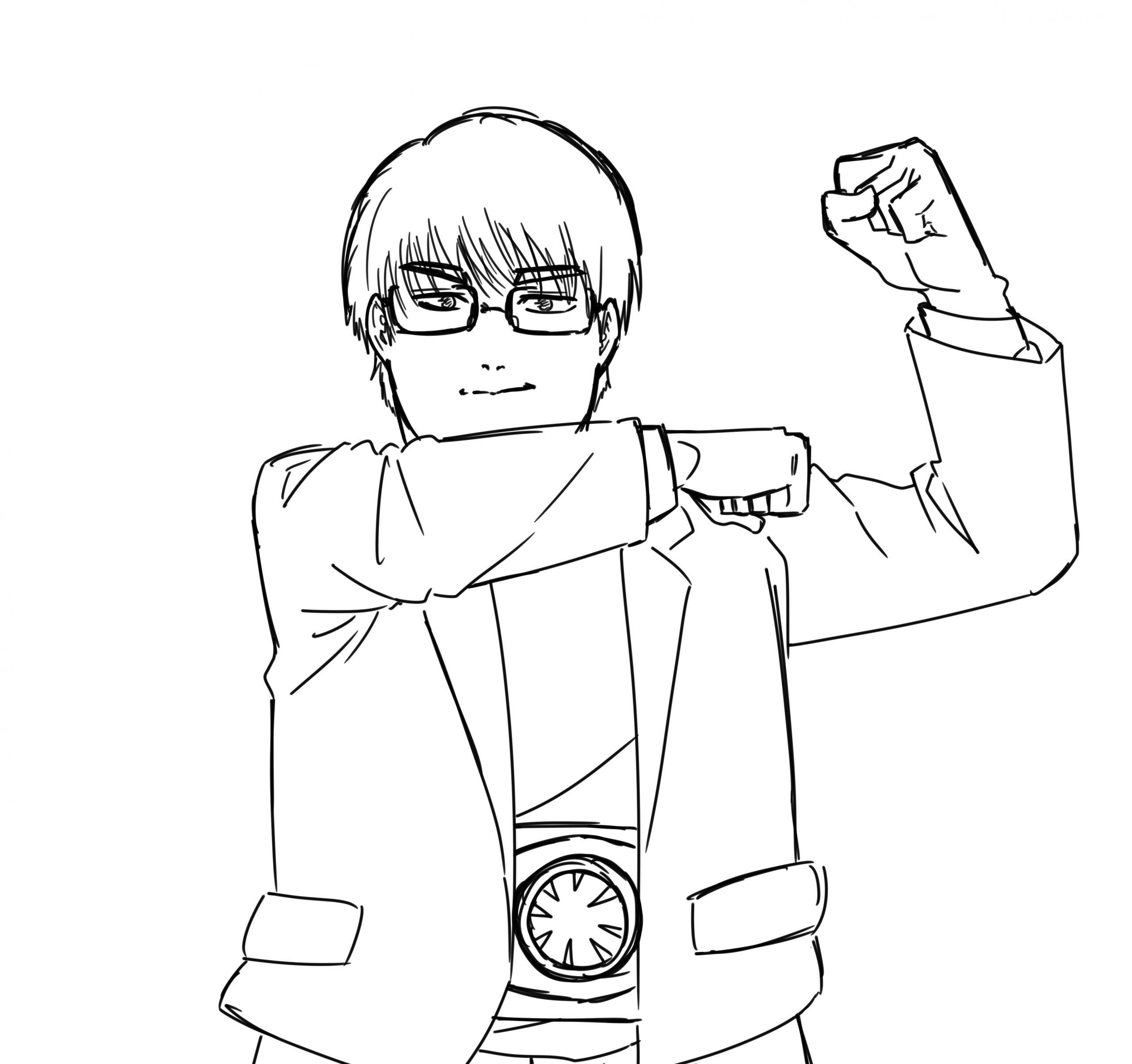 齋藤 春馬(株式会社トレンド・プロ)