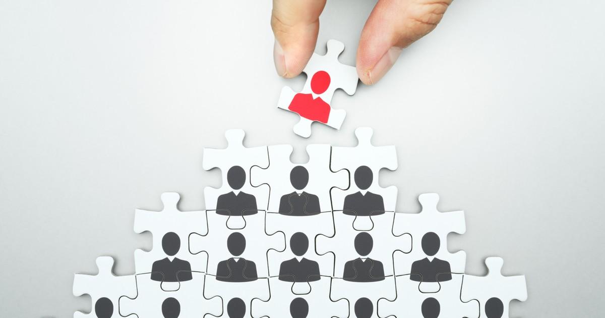 組織の成長に欠かせないリーダーシップ