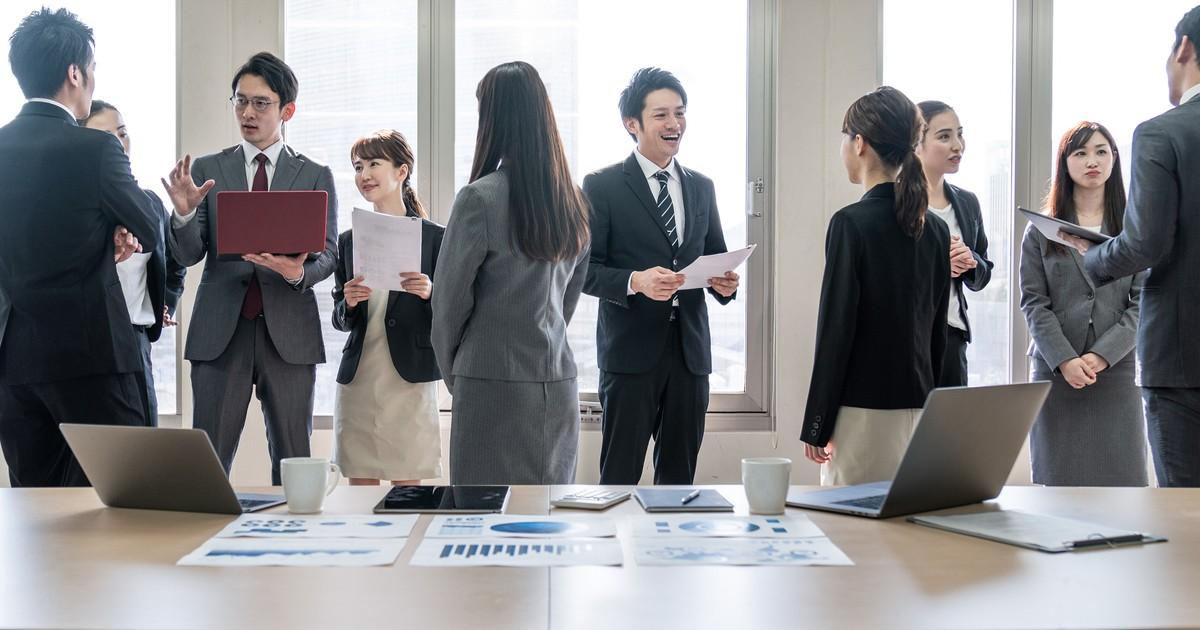 企業がインターンシップを実施するメリット