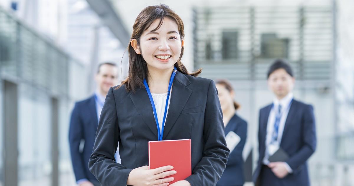 求職者がインターンシップに参加するメリット