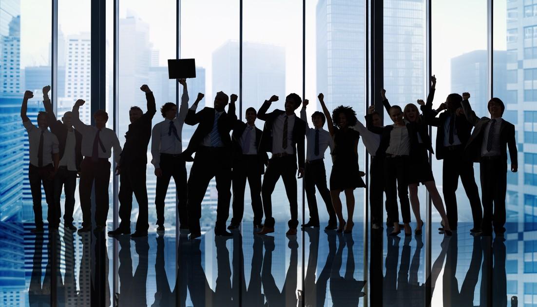 パラダイムシフトによる働き手の変化