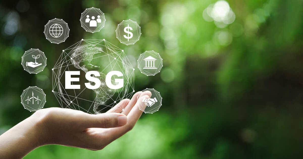 ESGの先進的な取り組み事例